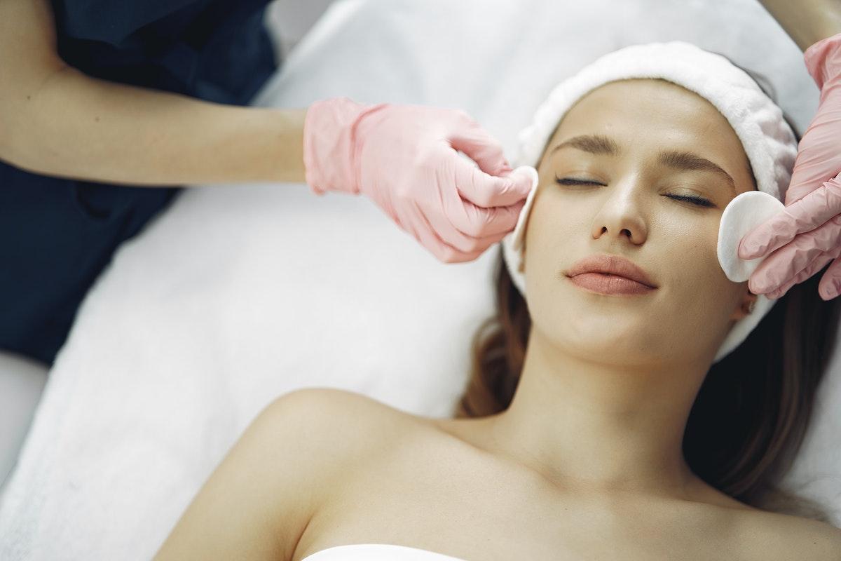 derma procedure